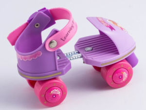 Inline Skate with Small Baby (YV-IN006-K) pictures & photos