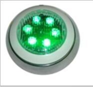 6W High Power LED Pool Light, Underwater Pool Light, LED Underwater Light
