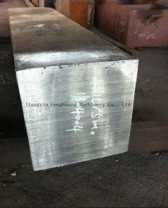 15crni6 Carbon Steel Forging Block pictures & photos