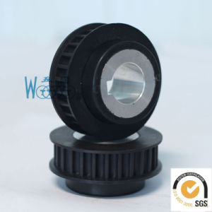 Standard Industrial Steel Timing Pulley pictures & photos