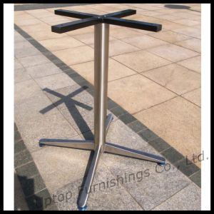 Stainless Steel Metal Restaurant Coffee Table Leg (SP-STL055) pictures & photos
