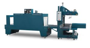 Automatic Heat Shrink Machine for Film Shrinking & Packaging (EX-PE)