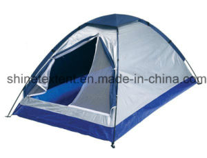 Promotional Custom Logo Brand Exquisite Durable Waterproof Camping Tent pictures & photos