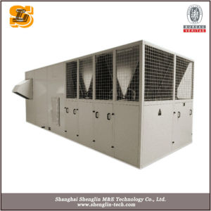 Packaged Low Noise Air Cooling Central Air Conditioner pictures & photos