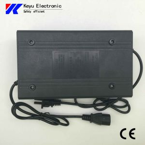 Ebike Charger48V-60ah (Lead Acid battery) pictures & photos