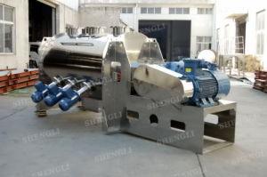 Plough Shear Mixer Equipment (LDH) pictures & photos