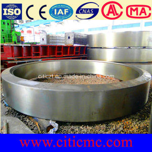 Rotary Dryer Support Roller & Rotary Kiln Roller pictures & photos