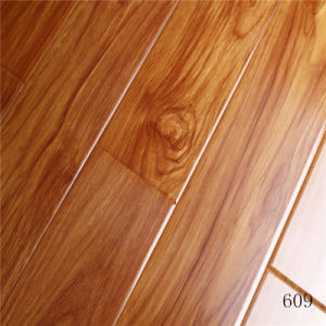 Popular 2015 High Glossy Laminated Floor