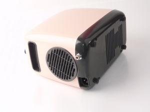 Portable Silent Mini Air Compressor HS-386 pictures & photos