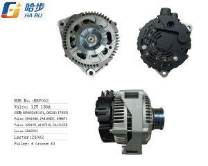 Auto / AC Alternator for Peugeot 406 Ca1312IR, 0986045191 pictures & photos