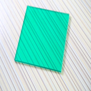 Polycarbonate Solid Plastic Awning Plastic Sheet pictures & photos