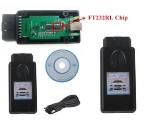 for BMW Scanner 1.4.0 Version OBD2 Code Reader pictures & photos