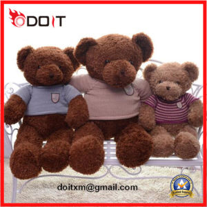 China Plush Toy Factory Stuffed Plush Teddy Bear for Baby pictures & photos