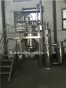 Herbal Extraction and Concentration Machine pictures & photos