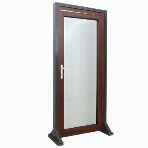 Double Glazing Aluminum Thermal Break G Doors/Aluminium Casement Doors