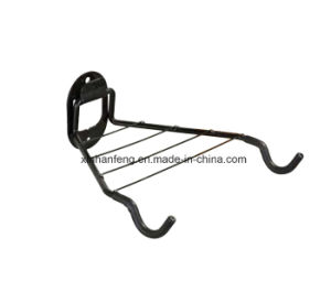 New Design Horizontal Bicycle Storage Stand for Bike (HDS-019) pictures & photos