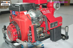 22HP Fire Fighting Pump with Lifan Gasoline Engine pictures & photos