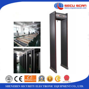 Security Metal Detectors Secu Scan at-300A pictures & photos