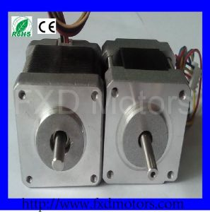 NEMA16 Stepper Motor with CE SGS Certification pictures & photos