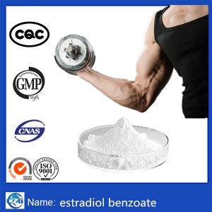 99% Purity Estrogen Steroids Estradiol Benzoate pictures & photos