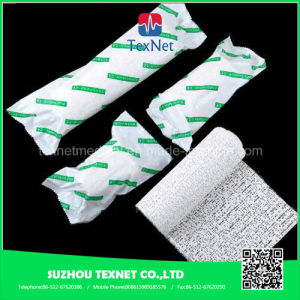 CE and ISO Certified Plaster of Paris Bandage pictures & photos