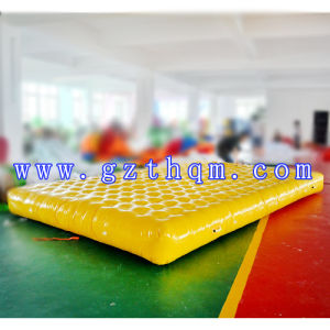 High Quality Inflatable Race Track/Inflatable Running Track pictures & photos