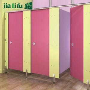 Jialifu 2016 Guangzhou Shower Washroom Cubicle Partition pictures & photos
