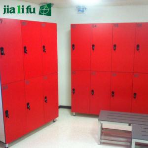 Jialifu Guangzhou Manufacturer Durable Waterproof Locker pictures & photos