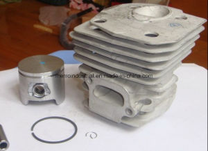 Chainsaw Parts H350 Cylinder Kits Low Type pictures & photos