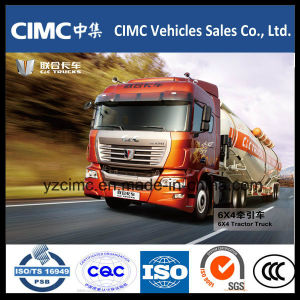 C&C Brand 6X4 Tractor Truck pictures & photos