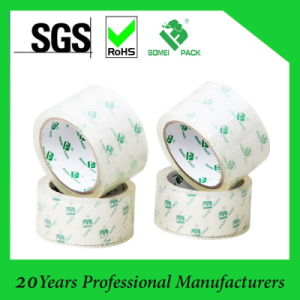 China Factory High Quality Carton Sealing Tape OPP Tape pictures & photos