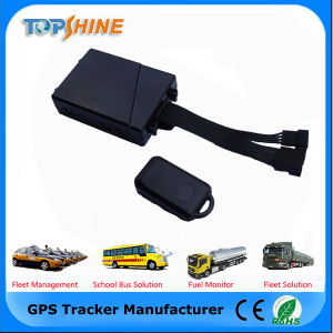 Popular Handle Motorcycle GPS Tracker (MT100) with Free Tracking Software and Android APP pictures & photos