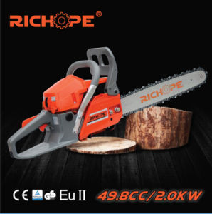 Professional Chain Saw with CE GS Certification CS5280 pictures & photos