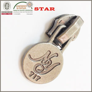 Zipper Slider and Puller for High Quality Zipper