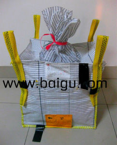 PP Big Bag, Type C Conductive Bag pictures & photos