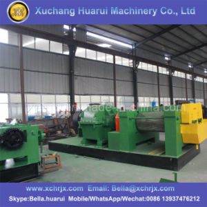 Used Tire Recycling Machine for Rubber Powder pictures & photos