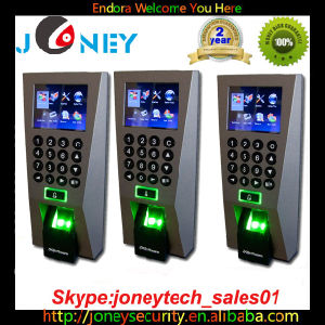 Zkteco Fingerprint Time Attendance Module with RS485, TCP/IP, USB-Host Interface pictures & photos