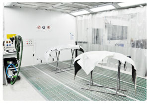 Automotive for BMW Prep Stations pictures & photos