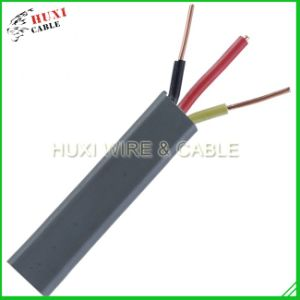 OFC, CCS, CCA Cooper, High Performance, Low Noise, Single Core Electric Wire