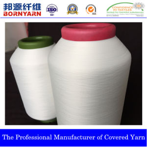 Air Covered Yarn with The Spec Lycar15D+Nylon20d pictures & photos