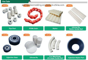 Provide Injection Molding, Over Molding, Insert Molding and Tooling pictures & photos