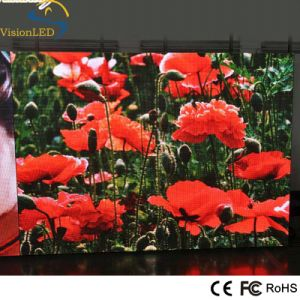 High Resolution Indoor SMD P3 LED Display for Fixed Installation