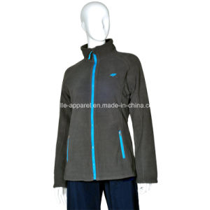 2015 Wholesale High Quality Polar Fleece Jacket pictures & photos