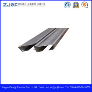 Escalator Parts with Rolling Profile C Type (ZJSCYT RP029)