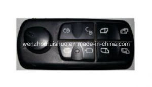 0045455913 Truck Window Switch Electronic Parts pictures & photos