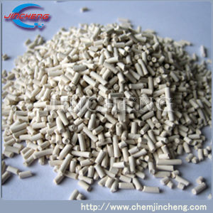 3A Molecular Sieve for Natural Gas Drying