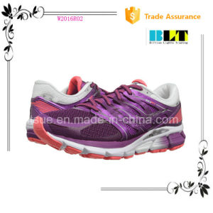 Blt Women′s Athletic Trail Running Style Sport Shoes pictures & photos