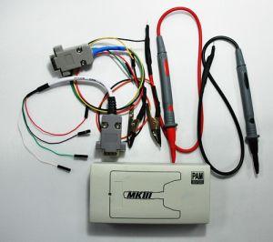 Main Unit of Masterkeyiii MK3 Mk III Key Programmer for Renew Used Electronic Keys pictures & photos