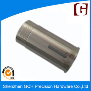 High Quality Stainless Precision Turning Steel Pipe pictures & photos