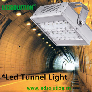 80W LED High Power Floodlight Tunnel Light with 5 Years Warranty pictures & photos